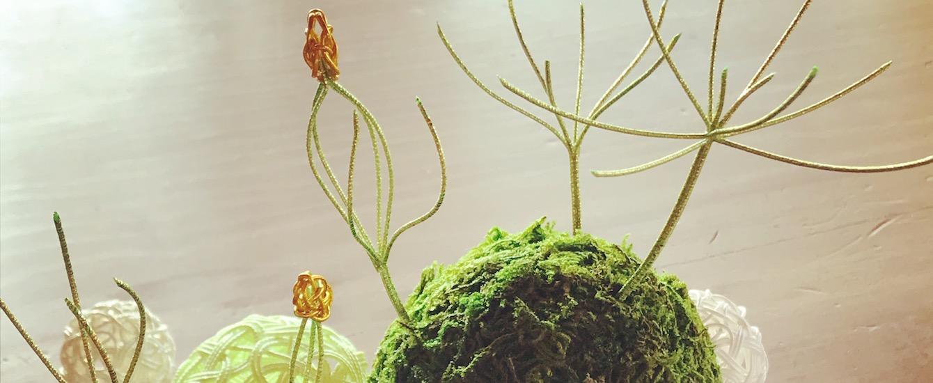 micono Fiber art